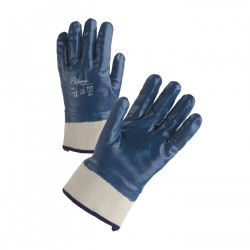 Guantes IMPERMEABLES AZULES...